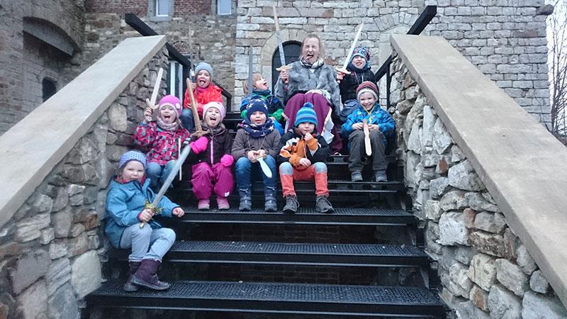 Kindergeburtstag Aachen