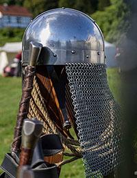 Mittelalterlicher Ostermarkt 2016